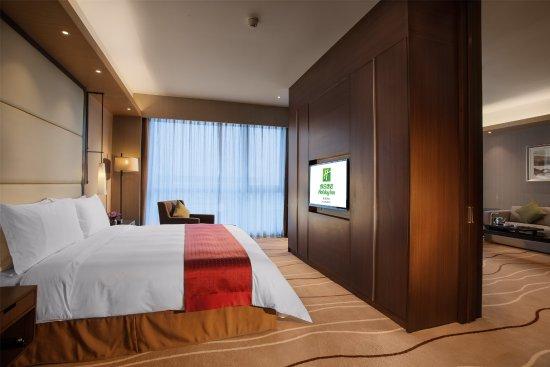 Putian, China: Club Suite
