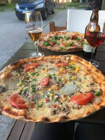 Östermalms Pizzeria