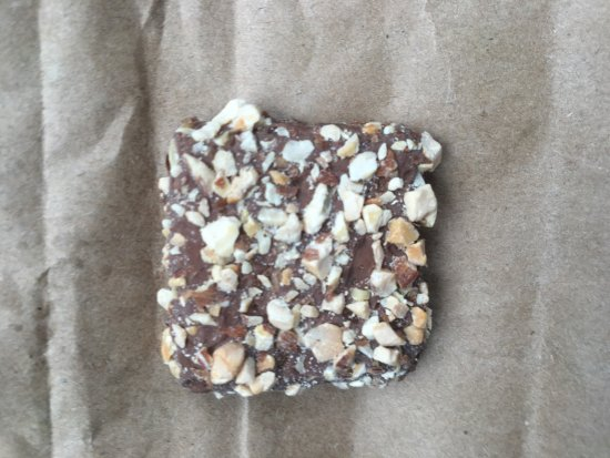 Waynesboro, PA: Butter almond crunch