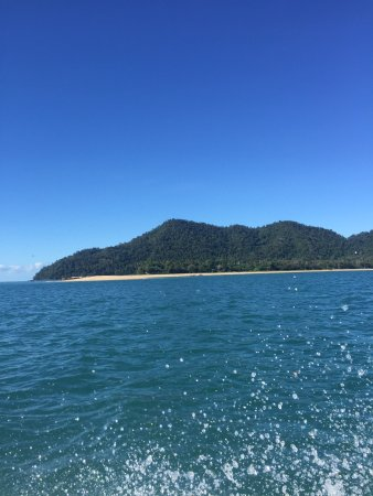 Dunk Island, ออสเตรเลีย: photo3.jpg