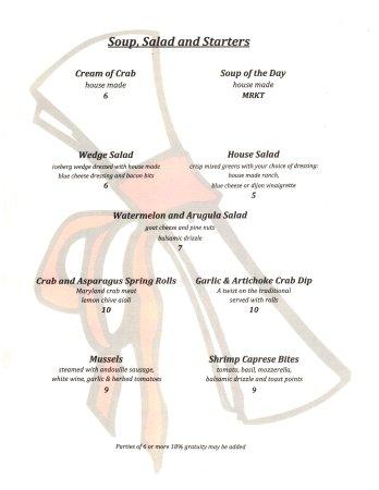 University Restaurant: July '16