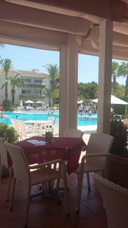 Puerto Azul Suite Hotel: 20160627_122357_large.jpg
