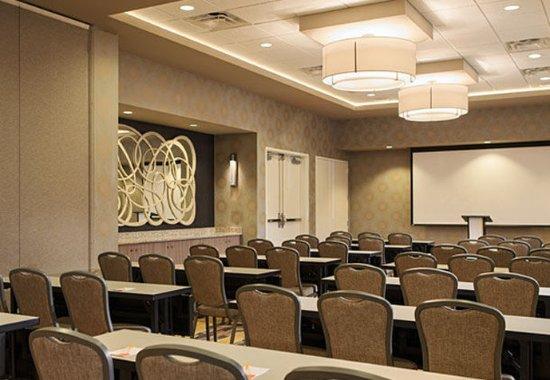 แลนส์เดล, เพนซิลเวเนีย: Meeting Room – Classroom Setup