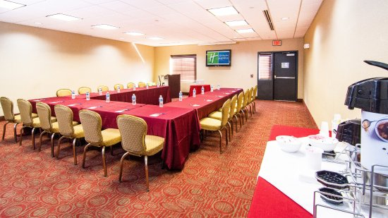 Elkton, MD: Meeting Room U-Shape