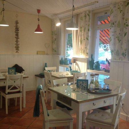 Bad Boll, Duitsland: Café Körpers