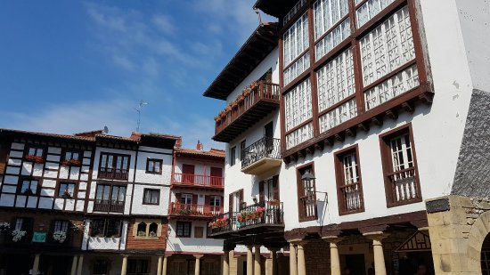 Hotel Palacete: Great hotel with friendly and helpful staff