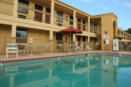 La Quinta Inn Ardmore