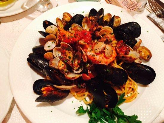 Un ristorante da 5 stelle meritate tutte questa sera for Piatti ristorante