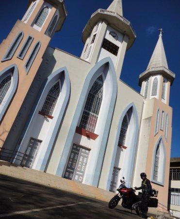 Church of Senhor Bom Jesus
