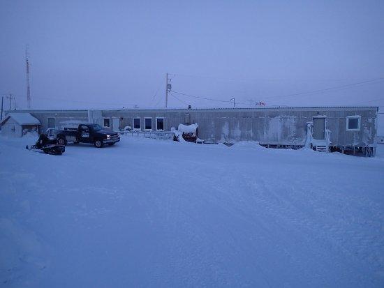 Tujurmivik Hotel