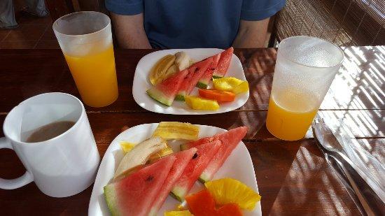 Cabinas y Hotel Vista Al Golfo: 20160706_073235_large.jpg
