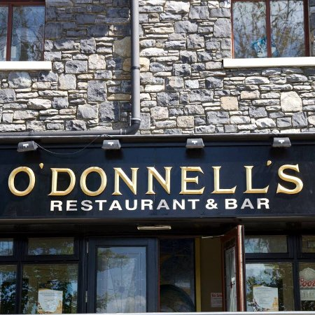 O'Donnell's Bar & Restaurant