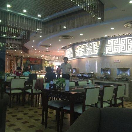 Foto de Huangpu Hotel