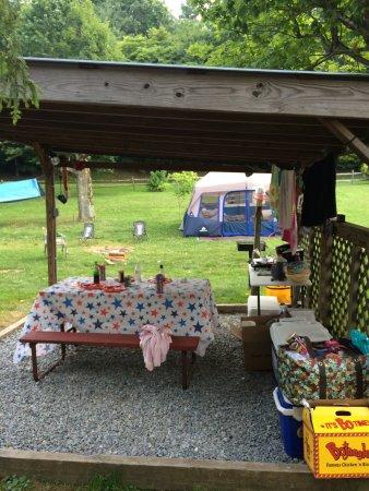 Boone KOA Campground: photo1.jpg