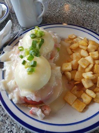 B J's Breakfast