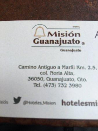 Mision Guanajuato: photo0.jpg