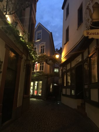 Hotel-Restaurant Moselbluemchen