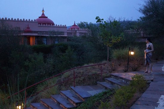 Tree of Life Resort & Spa Jaipur: photo1.jpg