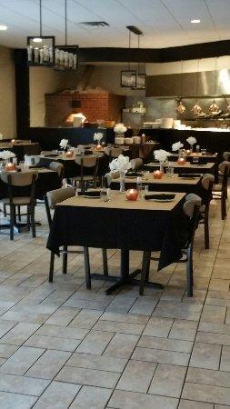 Cranston, RI: Cucina Rustica