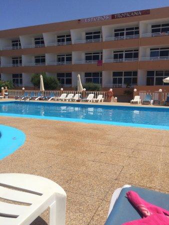 Hotel Estudios Tropicana: photo0.jpg