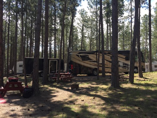 Fort Welikit Family Campground : photo0.jpg