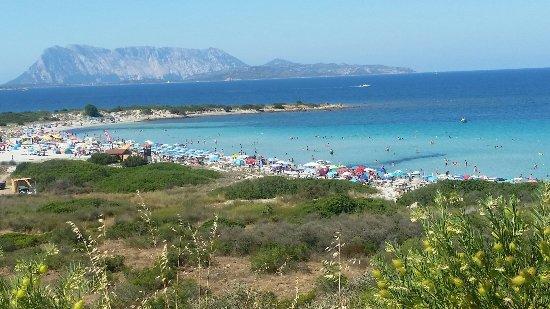 Isolidda Beach