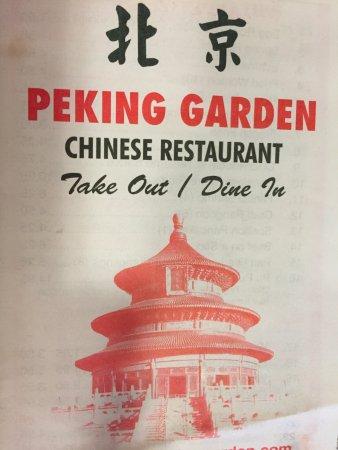 Tonawanda, Nowy Jork: Peking Garden