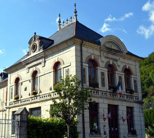 Musée Phisalix d'histoire naturelle