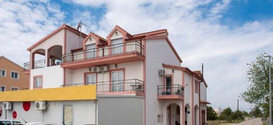 Apartmani Krka Rooms
