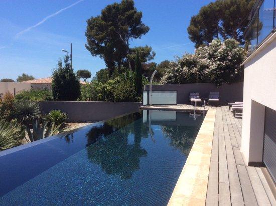Villa Cassis Photo