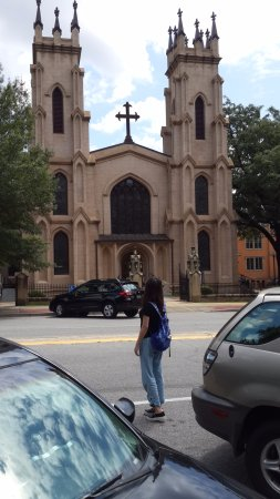 Trinity Episcopal Cathedral: ...