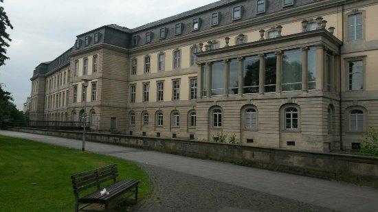 Leineschloss (Landtag Niedersachsen): 20160708_170354_large.jpg
