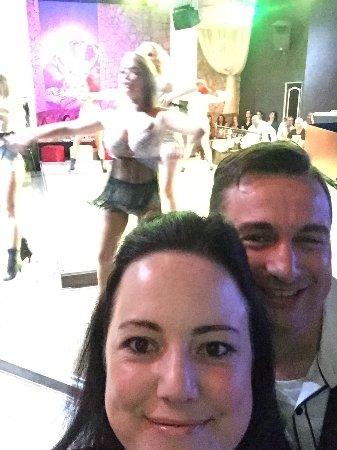 Fourways, Afrika Selatan: Selfie