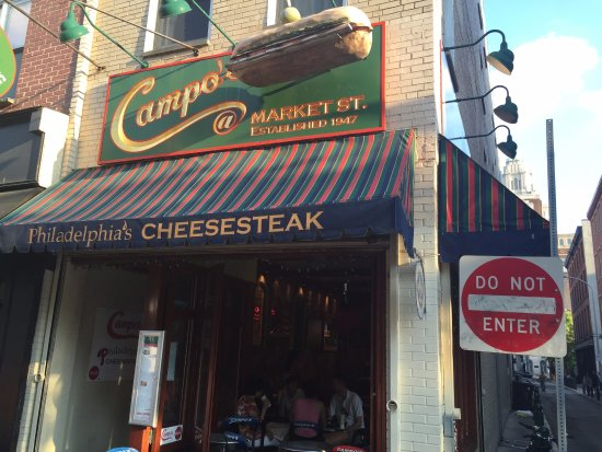 Street View Campos Picture Of Campo S Philly Cheesesteaks