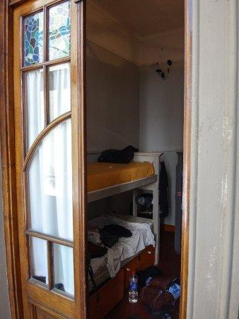 HI Hostels Suites Palermo Picture