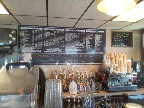 C S Coffee House Yakima