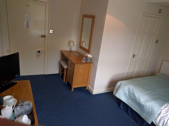 Bramblewood Cottage: Room 5