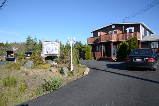 Zdjęcie Bears Cove Inn