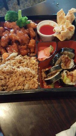 Pekin Tokyo Asian Restaurant
