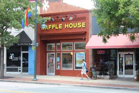Unc Franklin Street Restaurants