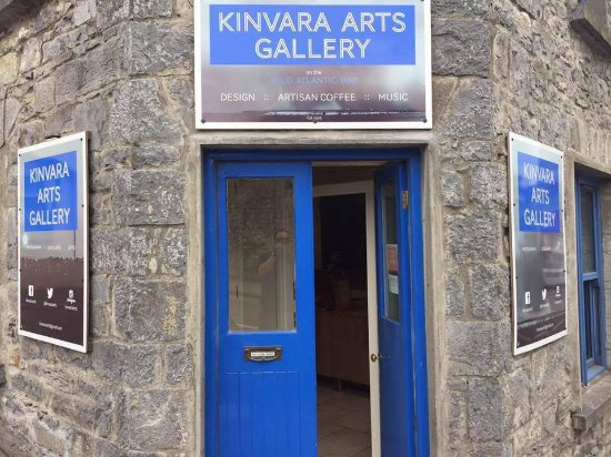 Kinvara Arts Gallery