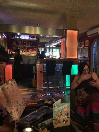 Patrick's Lounge, Restaurant & Steakhouse : photo0.jpg