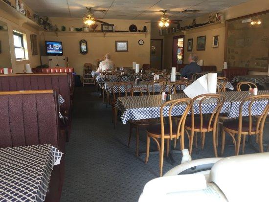 Jeffersonville, Ιντιάνα: Classic