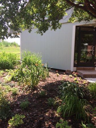 Kutztown, PA: Rodale Institute Farm