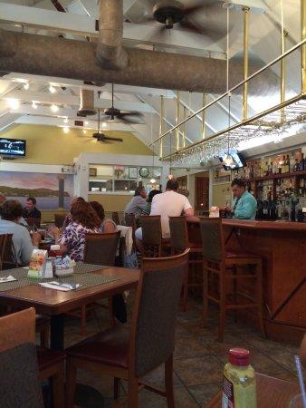Stateline Family Restaurant