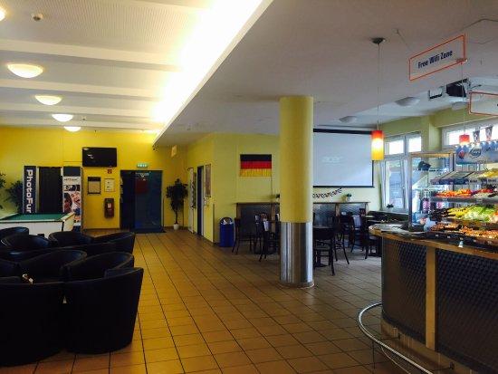 A&O Nuernberg Hauptbahnhof: photo2.jpg