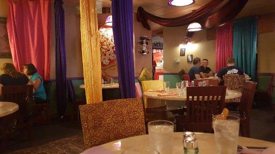 Mr. Tandoori Urban Bar and Grill: 20160708_123709_large.jpg