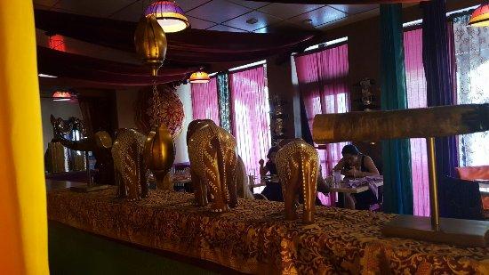 Mr. Tandoori Urban Bar and Grill: 20160708_123720_large.jpg