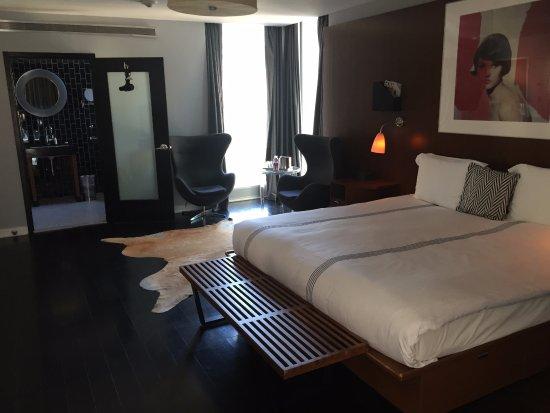 6 Columbus - A SIXTY Hotel-billede