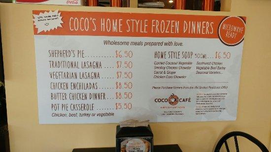 COCO Cafe : 20160628_101000_large.jpg